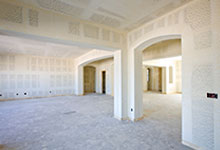 Beverly Hills Drywall installation